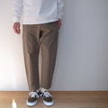 BURLAP OUTFITTER EQUILIBRIUM PLEATS PANTサムネイル