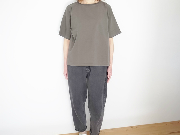 Ordinary fits UNISEX TEE (オーディナリーフィッツ)