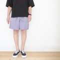 BURLAP OUTFITTER TRACK SHORT PIGMENTDYEサムネイル
