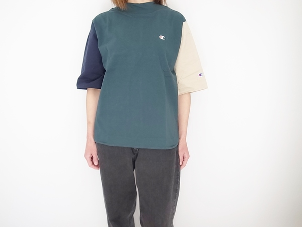 Champion T-SHIRT (チャンピオンTシャツ)