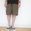 BURLAP OUTFITTER CARGO SHORTSサムネイル