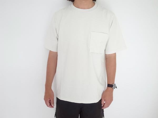 Jackman JM5009 Poket T-shirt (ジャックマン)