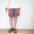 THE NORTH FACE  WATER STRIDER SHORT (ノースフェイス)サムネイル