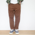 Ordinary fits CORDUROY  ANKLE 5P (オーディナリーフィッツ)サムネイル
