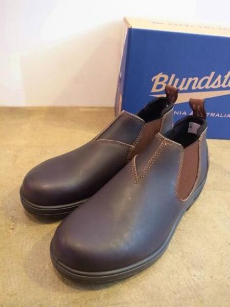 BLUNDSTONE 1610  LOW-CUT