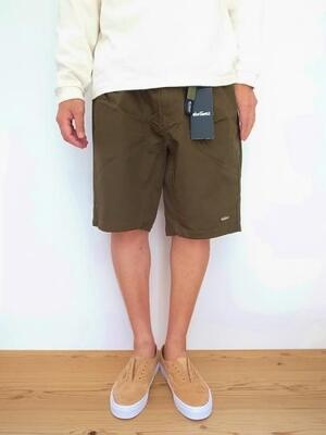 WILD THINGS TUCK THINGS SHORT OLIVE
