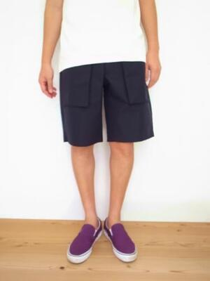 WILD THINGS EXPEDITION SHORTS