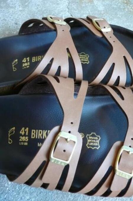 BIRKENSTOCK  Granada  092721