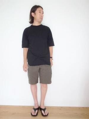 THE NORTH FACE CLASS V SHORT  NT