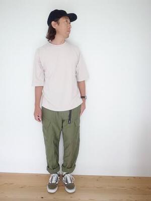 Jackman 1/2 Sleeved T-shirt JM5930  Drop Gray