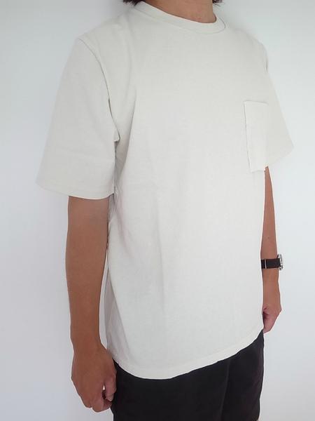 Jackman JM5009 Poket T-shirt Drop Green