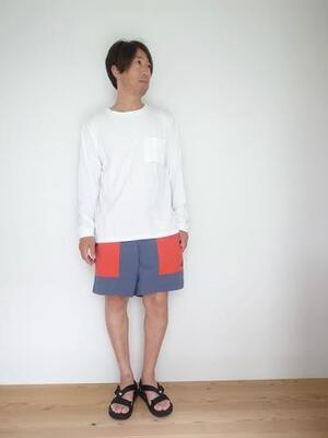 THE NORTH FACE  WATER STRIDER SHORT RI