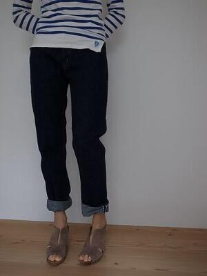 orslow レディース IVY FIT JEANS 107