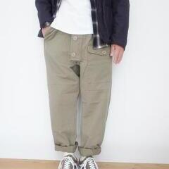 ROYAL NAVY  OVER TROUSERS  TAN
