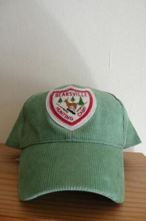 LEFT FIELD      6PANNL CAP