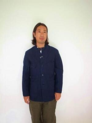 Ordinary fits COVERRALL 3rd