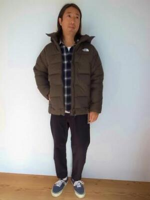 THE NORTH FACE RIMO JACKE NT