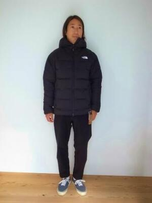 THE NORTH FACE RIMO JACKET K