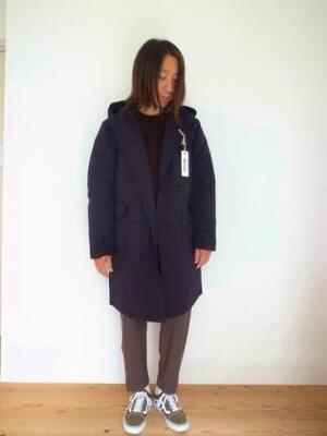 Jackman Spectator Coat