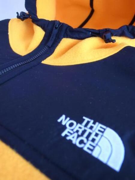 HE NORTH FACE HIM FLEECE PARKA SG